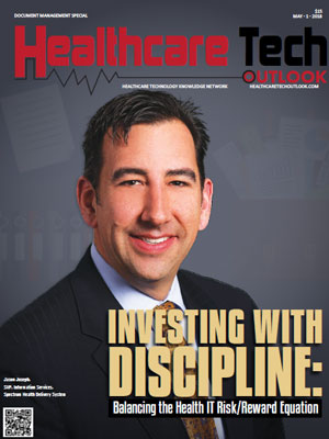 Investing With Discipline: Balancing the Health IT Risk/Reward Equation